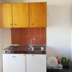 Апартаменты Marnin Apartments Номер категории Эконом с двуспальной кроватью фото 3