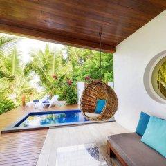 Отель The Remote Resort, Fiji Islands комната для гостей фото 5