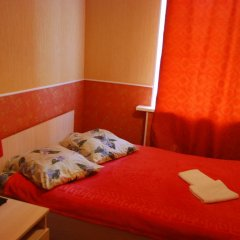 Мини-Отель Бульвар на Цветном 3* Люкс с разными типами кроватей фото 4