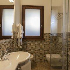 Отель Domus Anagnina ванная фото 3