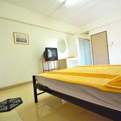 Отель Modern Place Студия с различными типами кроватей фото 6