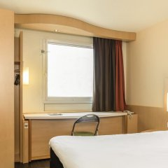 Отель Ibis Paris Vanves Parc des Expositions 3* Стандартный номер с различными типами кроватей фото 8