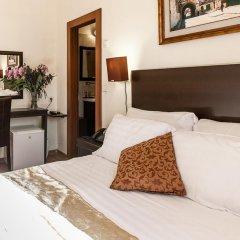 Отель Little House In Rechavia 3* Стандартный номер фото 4