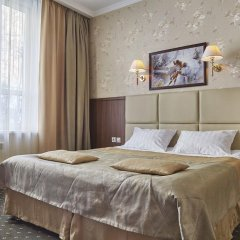 Гостиница Сокол 3* Люкс с различными типами кроватей