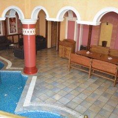 Бутик-отель Regence Люкс повышенной комфортности разные типы кроватей фото 4