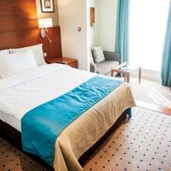 Thorpe Park Hotel and Spa 4* Стандартный номер с различными типами кроватей фото 3