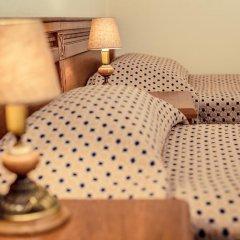 Гостиница Царьград 5* Стандартный номер с различными типами кроватей фото 9