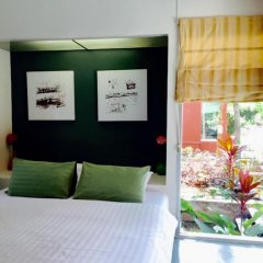 Foresta Boutique Resort & Hotel 3* Улучшенный номер с различными типами кроватей фото 5