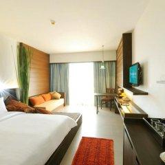 Отель Baan Khun Nine 3* Номер Делюкс фото 2