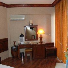 Отель Kleopatra Ikiz Otel удобства в номере