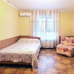 Гостиница Каро Люкс с 2 отдельными кроватями