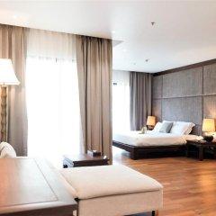 Отель Baan Laimai Beach Resort комната для гостей фото 5