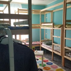 A&B hostel Chistye Prudy детские мероприятия
