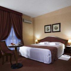 Massimo Plaza Hotel 4* Стандартный номер с двуспальной кроватью фото 6