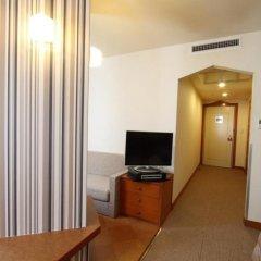 Отель Clio Court Hakata 3* Стандартный номер фото 5