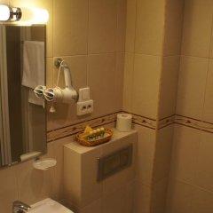 Le Vashoff Отель 3* Стандартный номер с разными типами кроватей фото 5