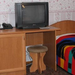 Гостиница Baza Otdykha Solnechnaya удобства в номере фото 4