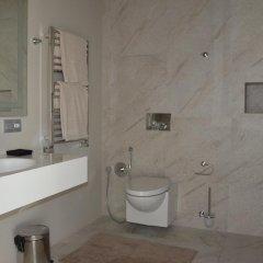 Апартаменты Apartment On Kurortnyy Ave Сочи ванная