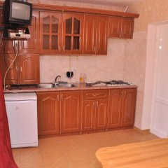 Отель Holiday Home On Charents Стандартный номер с разными типами кроватей фото 8