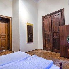 City Central Lviv Hostel удобства в номере