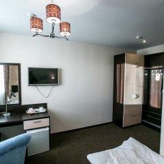 Гостевой Дом Вилла Айно 3* Стандартный номер с двуспальной кроватью фото 10