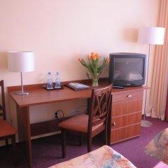 Sangate Hotel Airport 3* Стандартный номер с различными типами кроватей фото 5