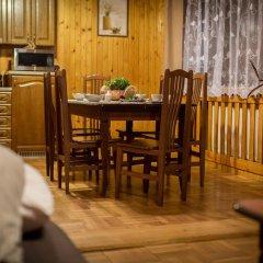 Отель Apartamenty Bella Vista Апартаменты с 2 отдельными кроватями фото 5