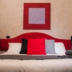 Отель La Residenza DellAngelo 3* Стандартный номер с двуспальной кроватью фото 19