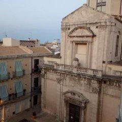 Отель La Casetta Италия, Сиракуза - отзывы, цены и фото номеров - забронировать отель La Casetta онлайн балкон
