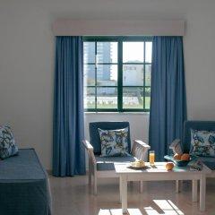 Отель Dunas do Alvor Португалия, Портимао - отзывы, цены и фото номеров - забронировать отель Dunas do Alvor онлайн комната для гостей фото 3