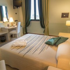Hotel Eden Mantova 4* Стандартный номер фото 5