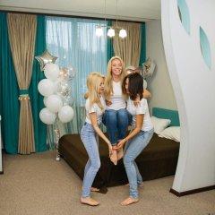Мини-отель Siesta 3* Студия с различными типами кроватей фото 3