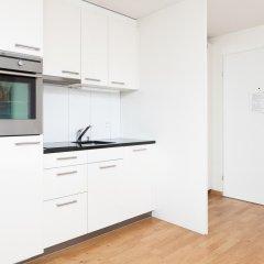 Апартаменты Apartments Swiss Star Ämtlerstrasse Цюрих в номере