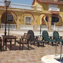 Отель Villa Tio Pepe фото 3