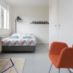 Отель Modern West Studio Нидерланды, Амстердам - отзывы, цены и фото номеров - забронировать отель Modern West Studio онлайн комната для гостей фото 4