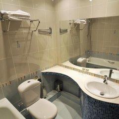 Парк Отель Ставрополь 4* Стандартный номер с двуспальной кроватью