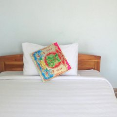 Отель Mai Hung Homestay комната для гостей
