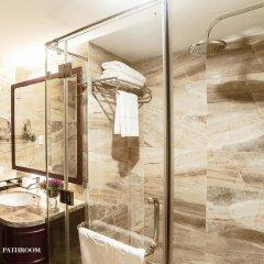 Nhat Ha 1 Hotel 3* Номер Делюкс с различными типами кроватей