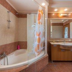 Отель Villa Rea Греция, Петалудес - отзывы, цены и фото номеров - забронировать отель Villa Rea онлайн ванная фото 2