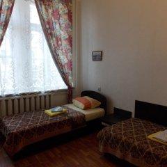 Гостиница На Саперном Номер Эконом с разными типами кроватей (общая ванная комната) фото 11