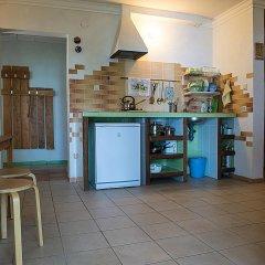 Гостиница Вилла Мыс Кадош в номере фото 2