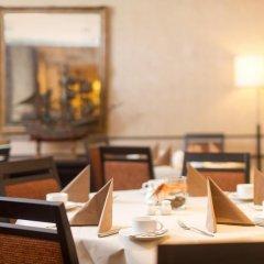 Отель Lyskirchen Германия, Кёльн - 2 отзыва об отеле, цены и фото номеров - забронировать отель Lyskirchen онлайн питание фото 2