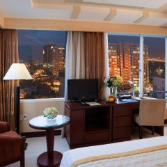 Northern Hotel 4* Номер Делюкс с различными типами кроватей фото 6