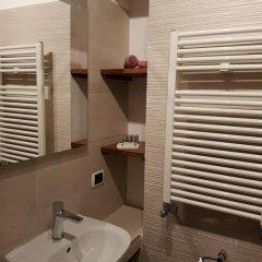 Отель Borgo Pio 91 5* Апартаменты с различными типами кроватей фото 17