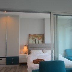 Отель Centric Sea Pattaya Апартаменты с различными типами кроватей фото 50
