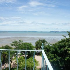 Отель Naklua Beach Resort 3* Стандартный номер с различными типами кроватей фото 6