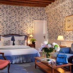 Hotel D'angleterre Saint Germain Des Pres 3* Улучшенный номер фото 3