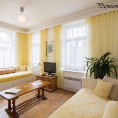 Отель Wellness Pension Ametyst 3* Номер Делюкс фото 10