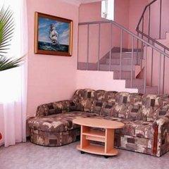 Гостиница Atelica Svetlana комната для гостей