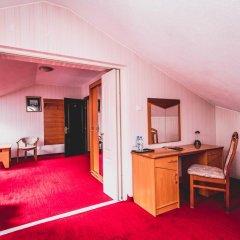 Отель Twins Польша, Варшава - отзывы, цены и фото номеров - забронировать отель Twins онлайн удобства в номере
